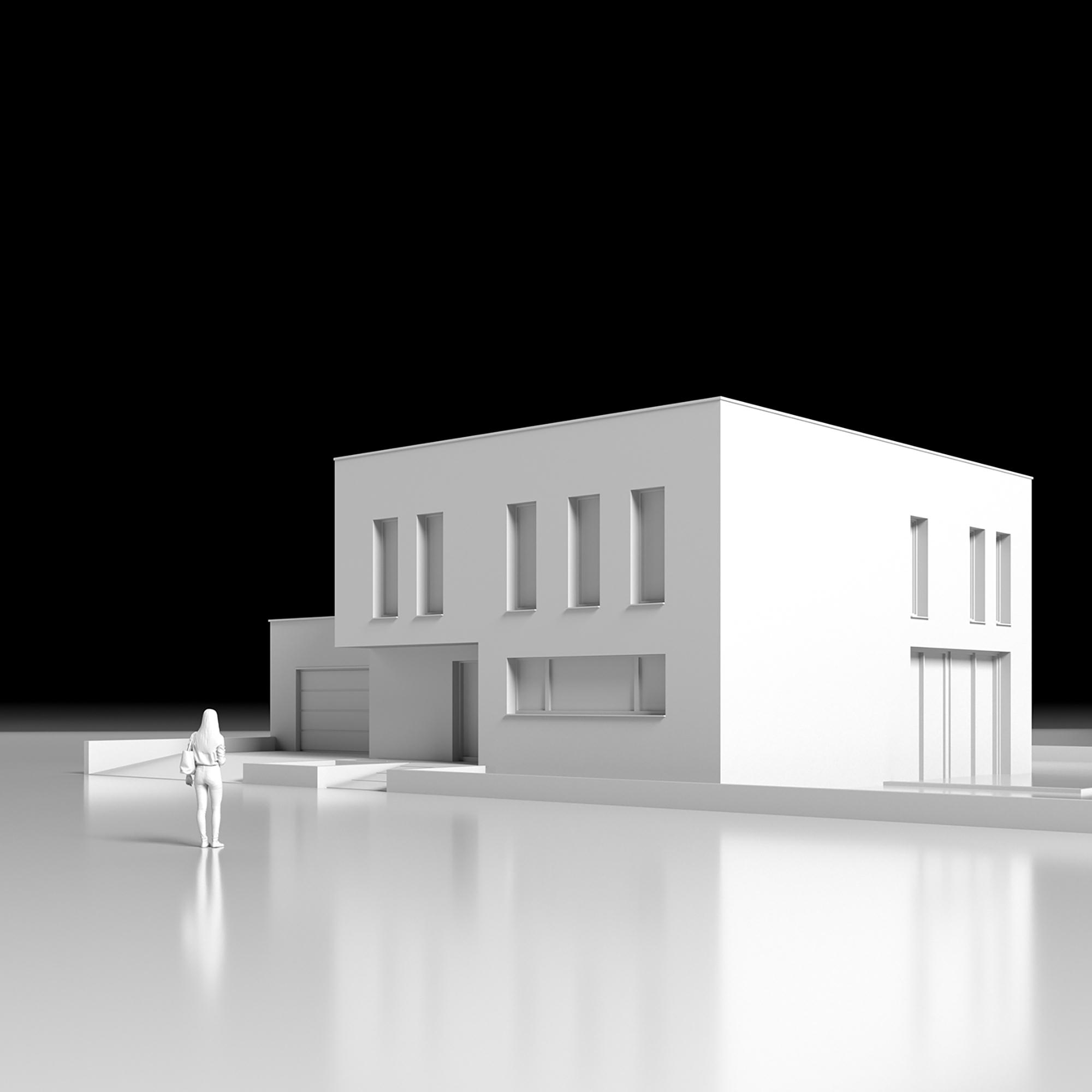 Maison M&R