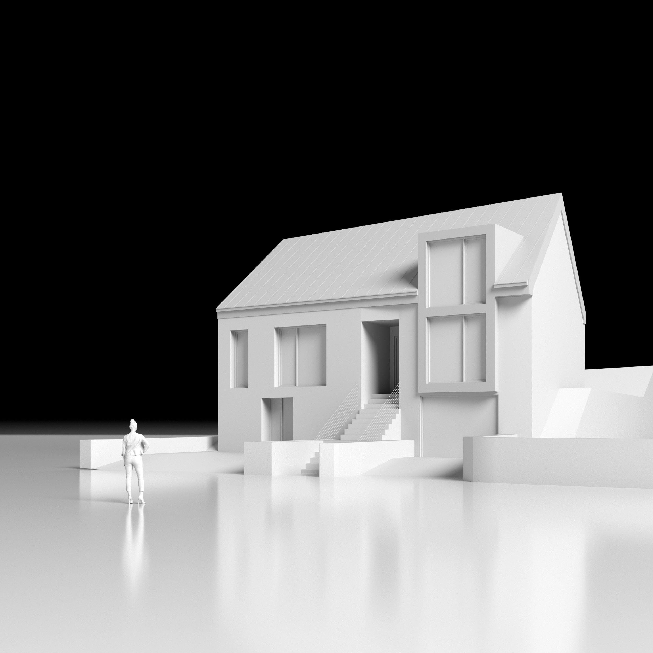 Maison E&R